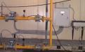 Измерительные участки газопровода, ШКУГ, принтер